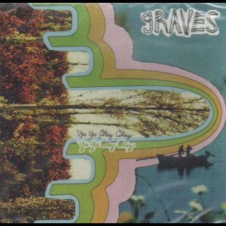 GRAVES, THE - Yes Yes O.K. O.K.