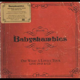 BABYSHAMBLES - Oh! What A Lovely Tour