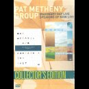 PAT METHENEY GROUP - Imaginary Day Live / Speaking Of Now...