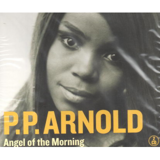 ARNOLD, P.P. - Angel Of The Morning