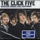 CLICK FIVE, THE - Modern Minds And Pastimes