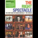 COSTELLO, ELVIS - The Right Spectacle, The Very Best Of...