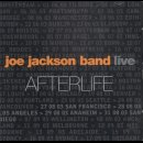 JOE JACKSON BAND, THE - Afterlife (Live)