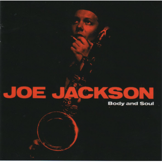 JACKSON, JOE - Body And Soul