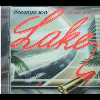 LAKE - Paradise Way - The Very Best Of Lake